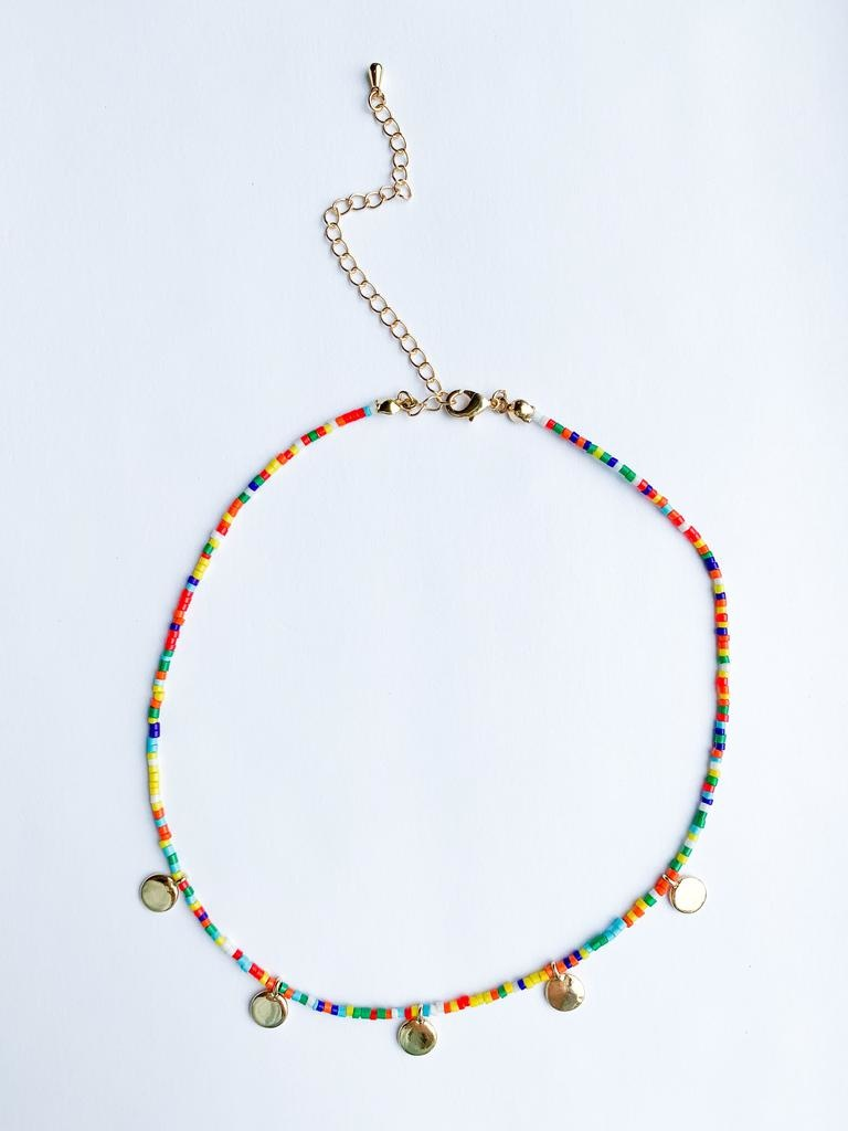Serendipity The Florence Necklace