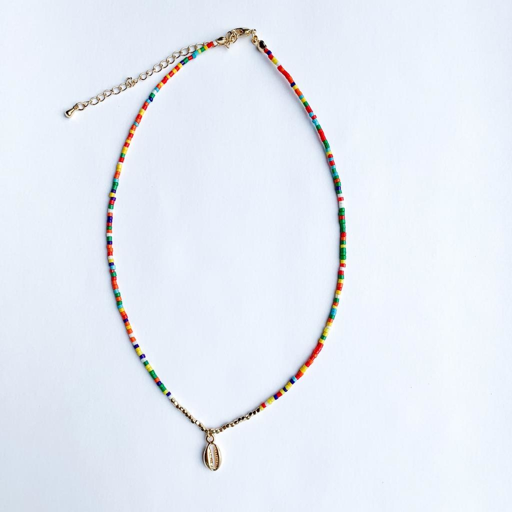 Serendipity The Laguna Necklace