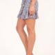 EM & ELLE Dandelion Mini Skirt