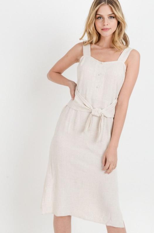 EM & ELLE Hadley Dress