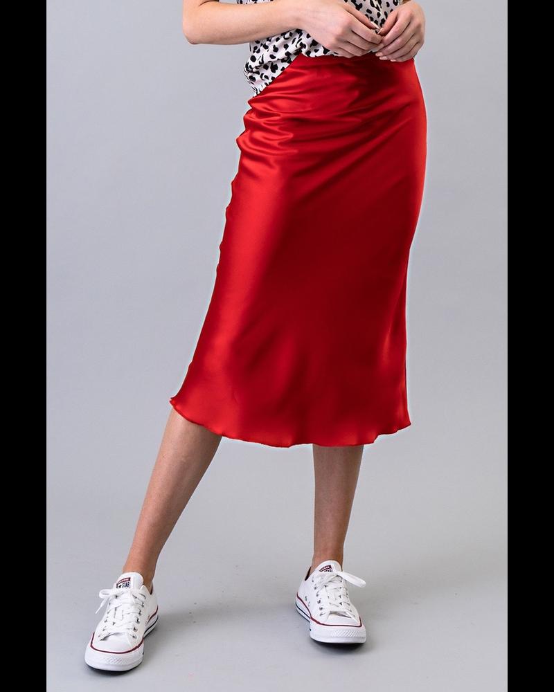 EM & ELLE Carmilla Skirt