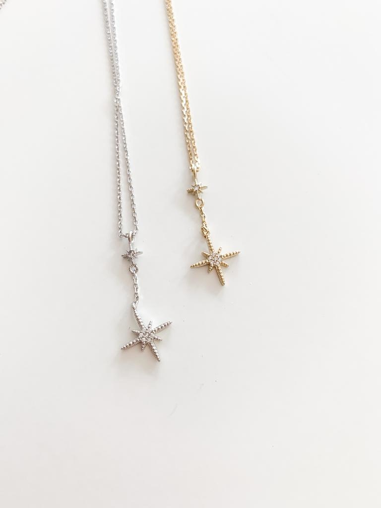 MIsc North Star Necklace