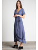 EM & ELLE Queensland Wrap Dress