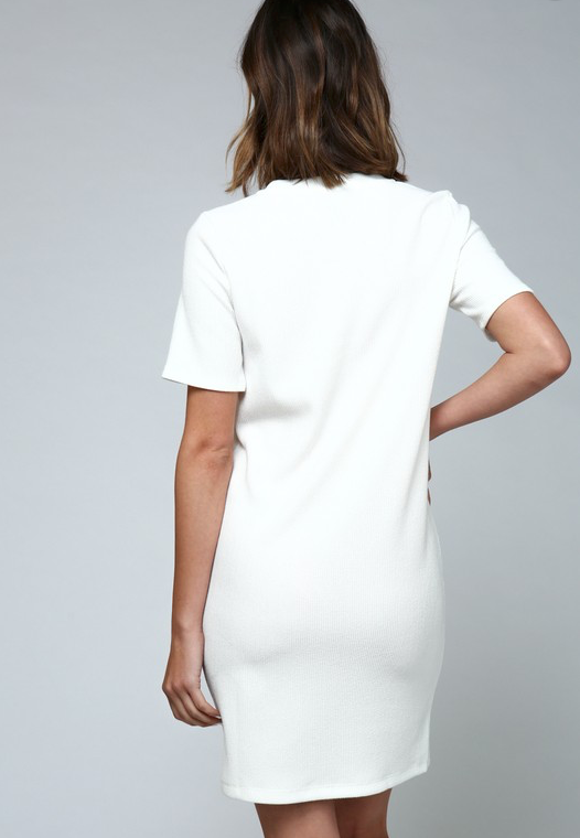 EM & ELLE Sarah T-Shirt Dress