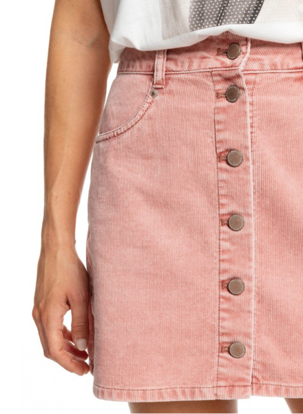 Roxy Unforgettable Fall Skirt