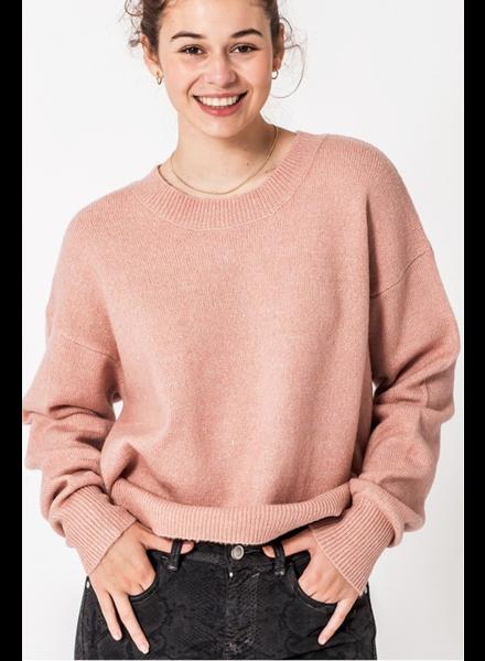 EM & ELLE Glow For It Sweater