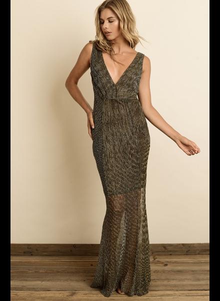 EM & ELLE Grande Maxi Dress