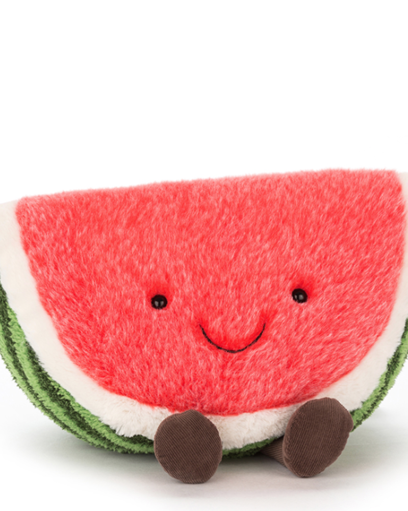 Jellycat Amusable Watermelon Small
