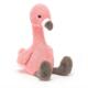Jellycat Bashful Flamingo Small