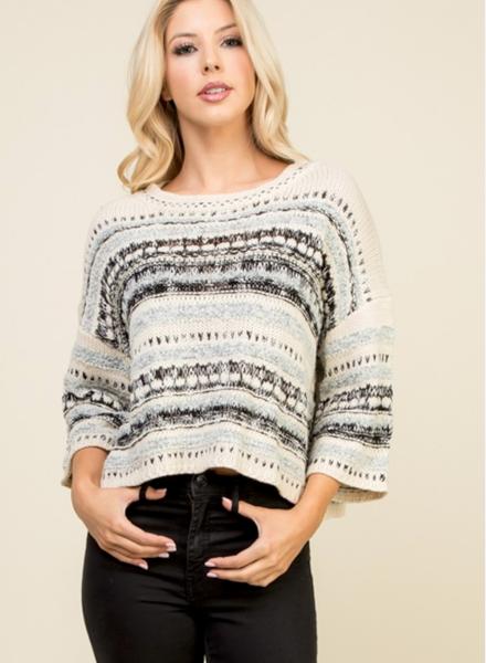 EM & ELLE Putney Sweater