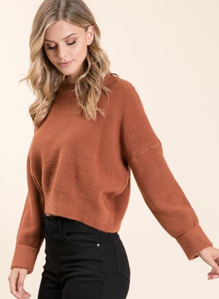 EM & ELLE Cambridge Sweater