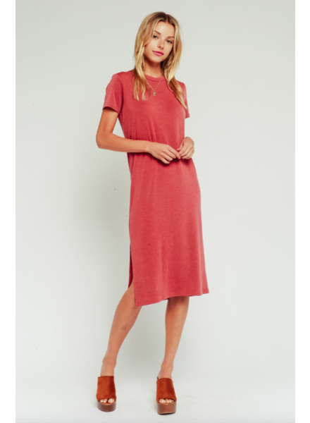 EM & ELLE Goodies T-Shirt Dress