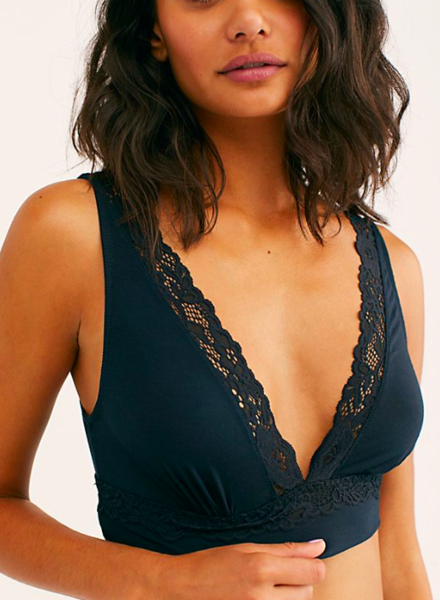 Free People Maddie Bralette