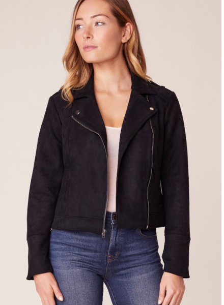 Jack Open Mic Night Jacket