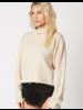 EM & ELLE Let's Begin Again Sweater