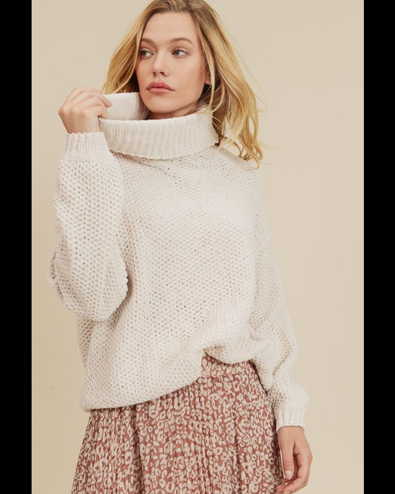 EM & ELLE Rydell Sweater