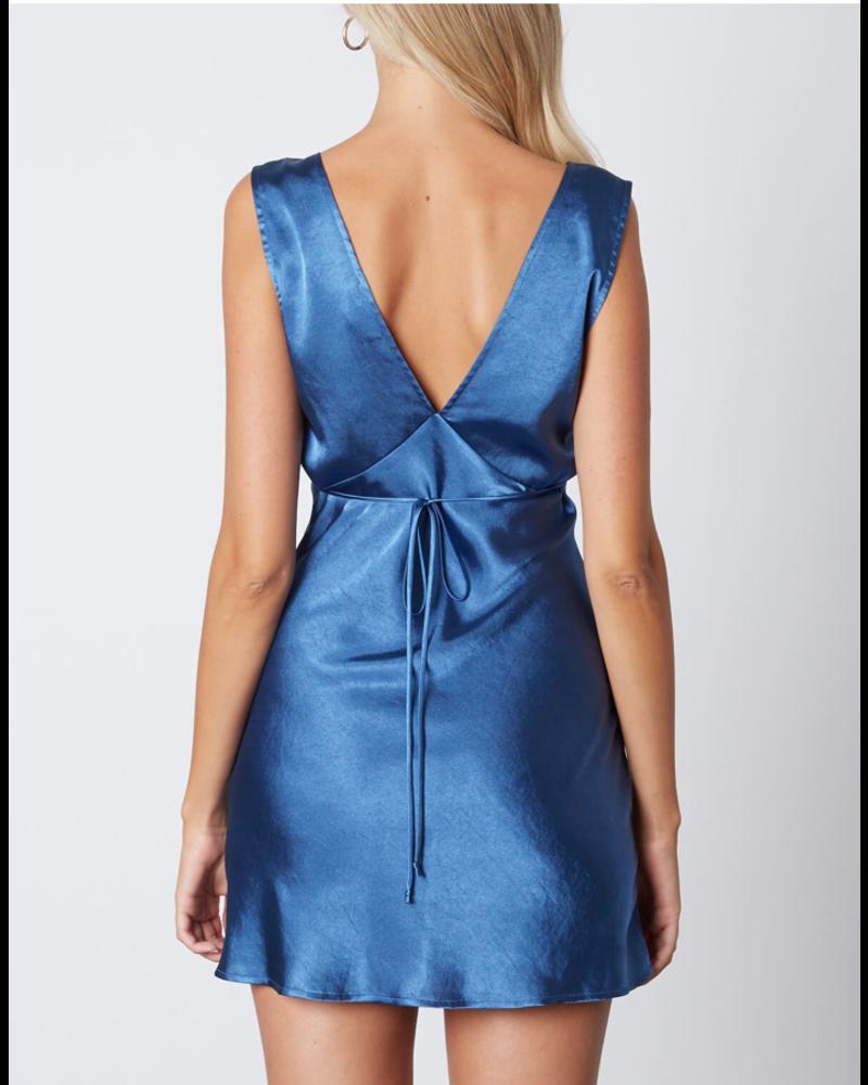 EM & ELLE Love Story Dress