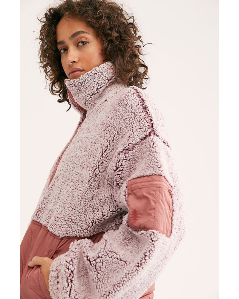 Free People The BFF Pullover