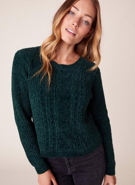 BB Dakota No Chill Sweater