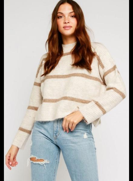 EM & ELLE Best of My Love Sweater