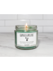 Evil Queen GRINCH PLEASE Soy Candle