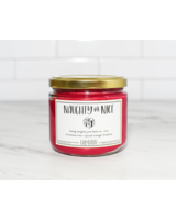 Evil Queen NAUGHTY OR NICE Soy Candle