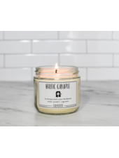 Evil Queen BASIC CANDLE Soy Candle