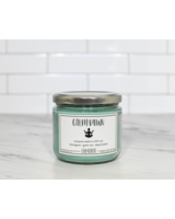 Evil Queen CALM DOWN Soy Candle