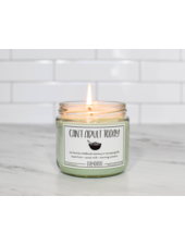 Evil Queen CAN'T ADULT TODAY Soy Candle