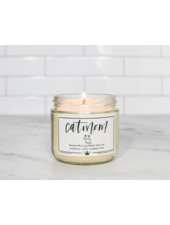 Evil Queen CAT MOM Soy Candle