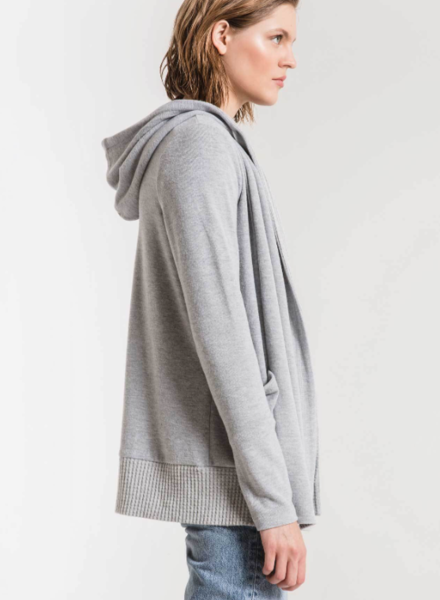 Z Supply The Thermal Lined Soft Spun Cardi
