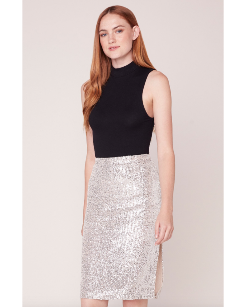 BB Dakota Spark This Joy Skirt