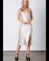 EM & ELLE PIcture to Burn Midi Dress