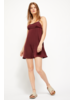 Free People Smooth Sailin' Mini Slip
