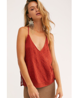 Free People Bright Lights Cami