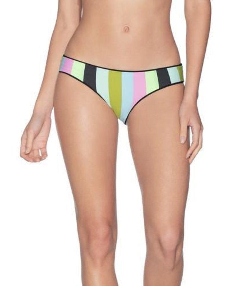 Maaji Artemis Black Sublime Bikini Bottom