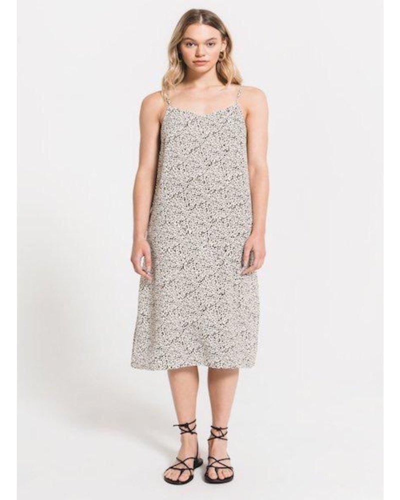 Rag Poets Bella Riva Print Dress