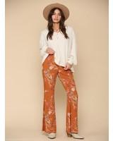 EM & ELLE St Croix Floral Pants