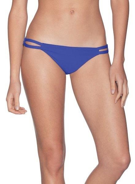 Maaji Pacific Blue Split Bikini Bottom