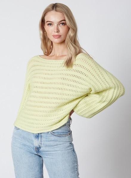 EM & ELLE Notting Hill Sweater