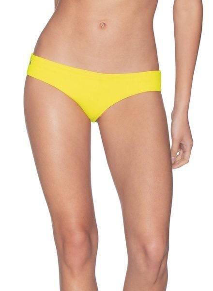 Maaji Submarine Yellow Sublime Bikini Bottom