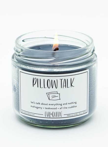 Evil Queen PILLOW TALK Soy Candle