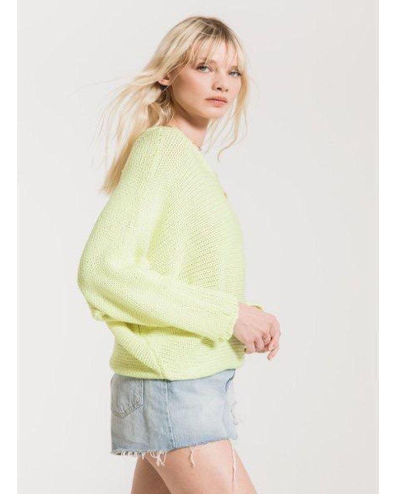 Rag Poets Cipriani Sweater