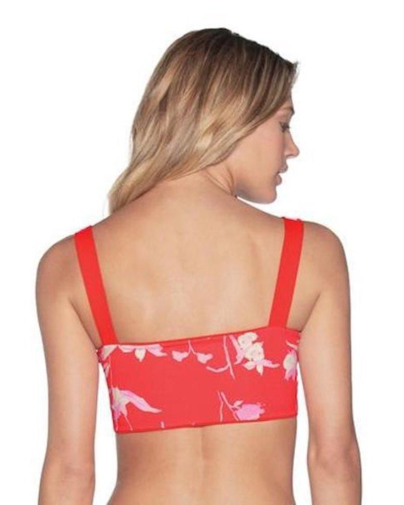 Maaji Candy Apple Dazzling Bikini Top