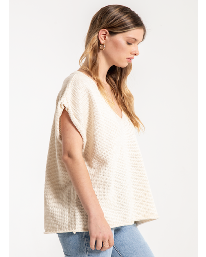 Others Follow Spring Street Sweater