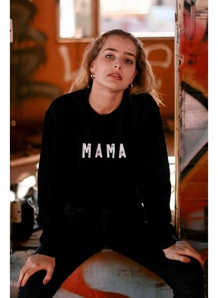 Wknder Mama Sweatshirt