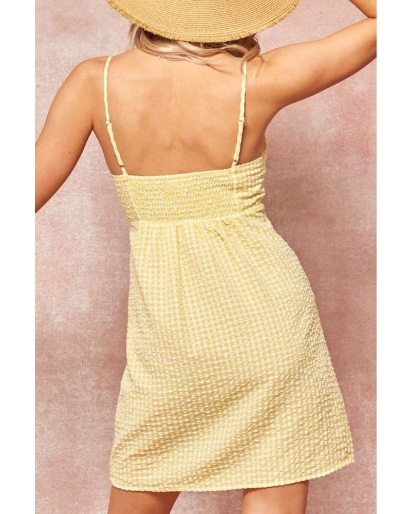 EM & ELLE Brooklyn Mini Sundress