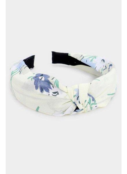 EM & ELLE Kasia Knotted Headband
