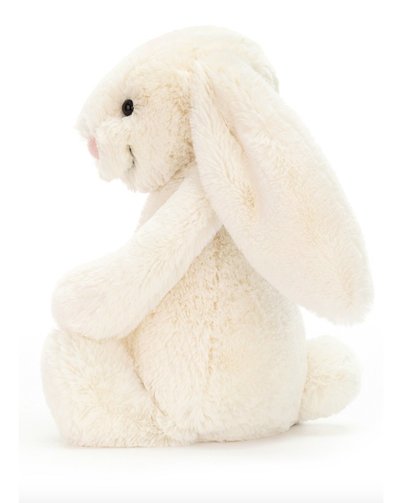 Jellycat Bashful Cream Bunny Medium