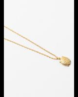 EM & ELLE Turtle Necklace